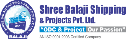 Shree Balaji Shipping & Projects Pvt. Ltd.